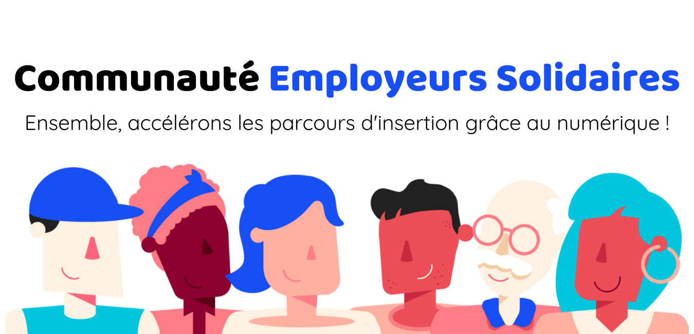 Communauté Employeurs Solidaires